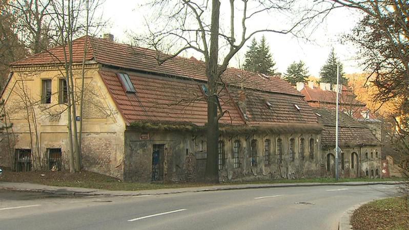 Usedlost Turbovka