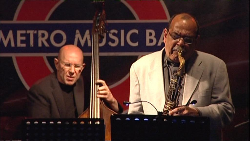 Koncert Ernie Watts Quartetu