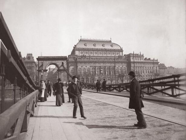 Stará Praha (1890)
