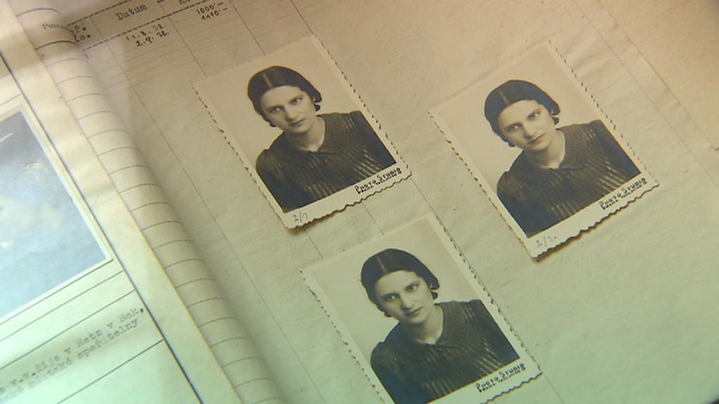 Svazky předválečné československé rozvědky
