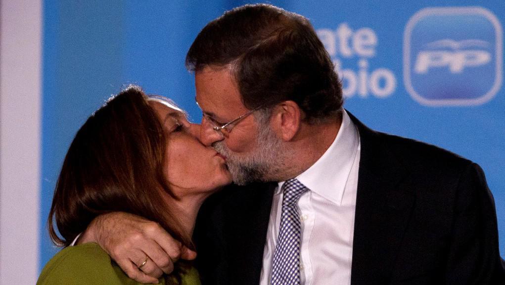 Vítězný polibek