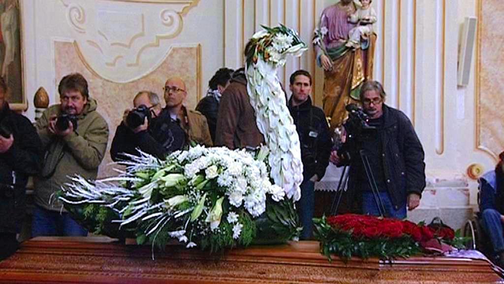 Pohřební labuť