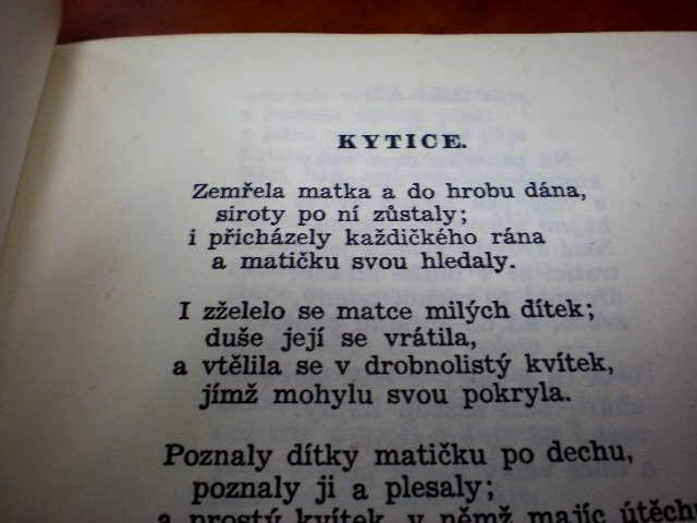 Den poezie v Košticích