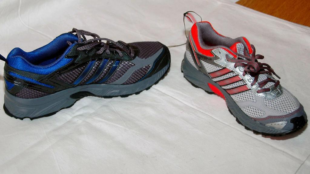 Nové sportovní boty pro armádu