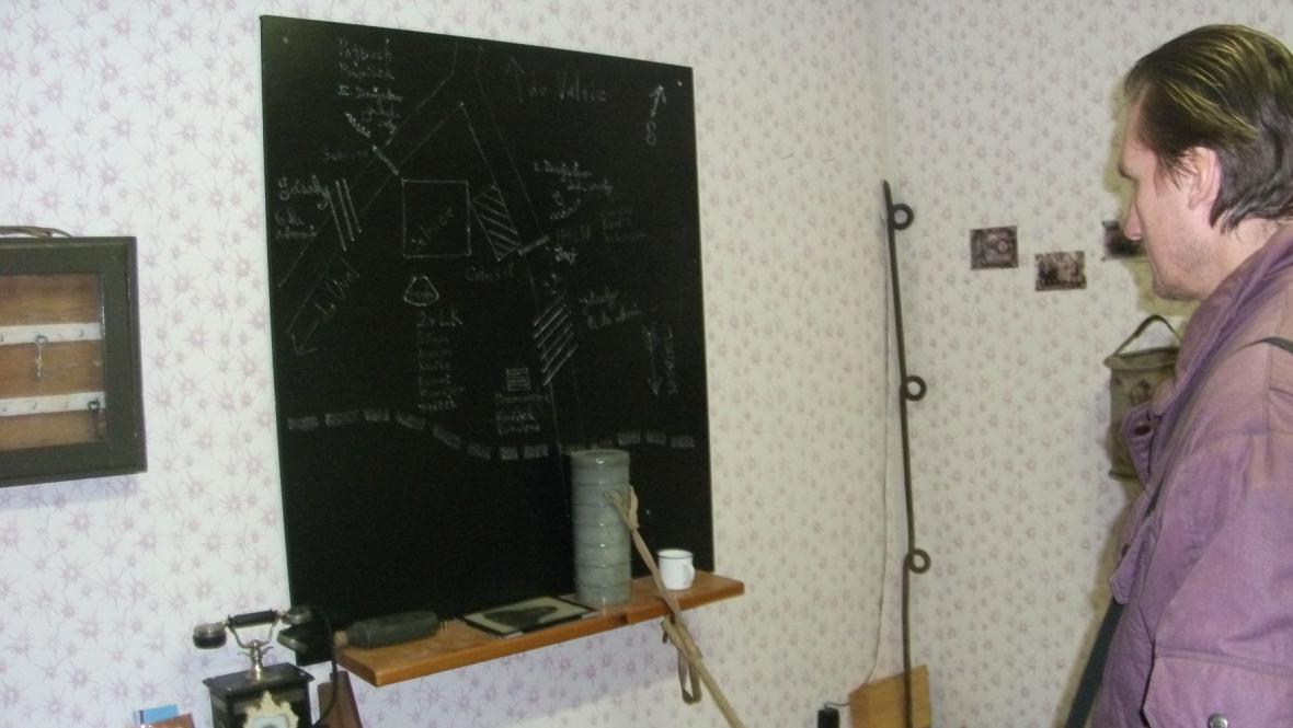 Muzeum železné opony