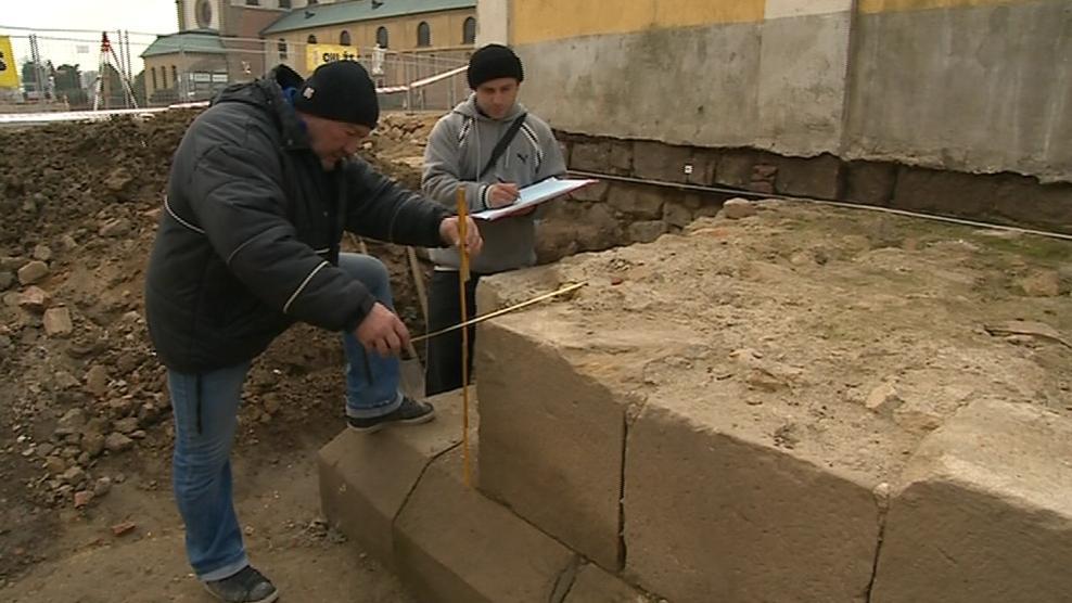 Archeologové mají na Velehradu plno práce