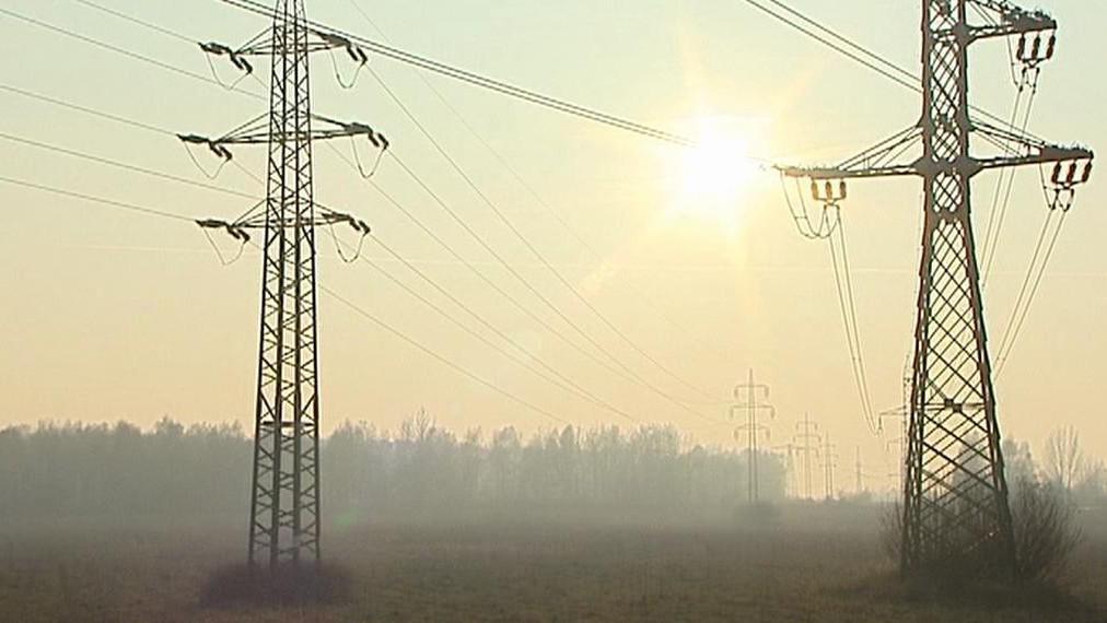 Smog nepřestává trápit Česko