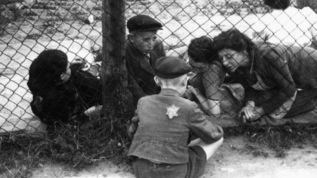Židé v Terezíně