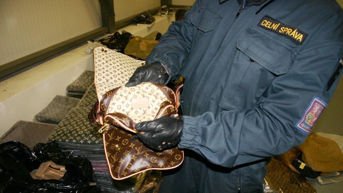 Zadržené kabelky