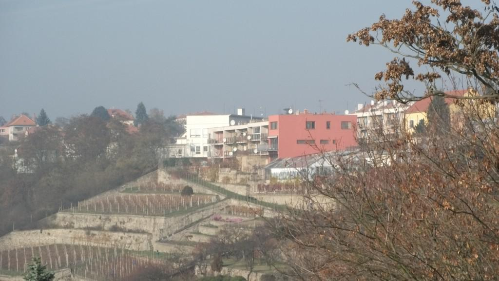 Smog trápí i obyvatele Znojma