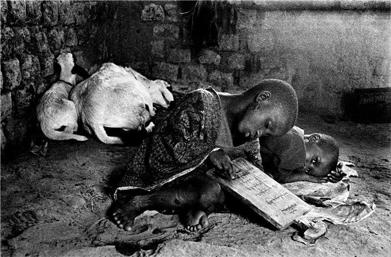 Fotografie Dany Kyndrové - Togo 1975