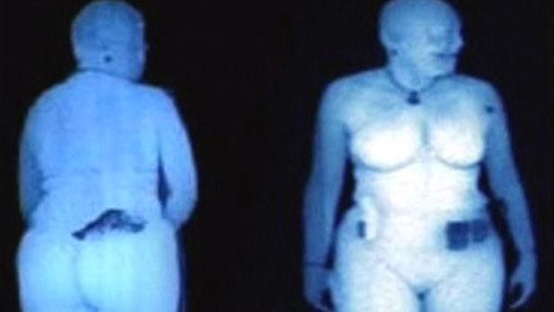 Tělesný skener