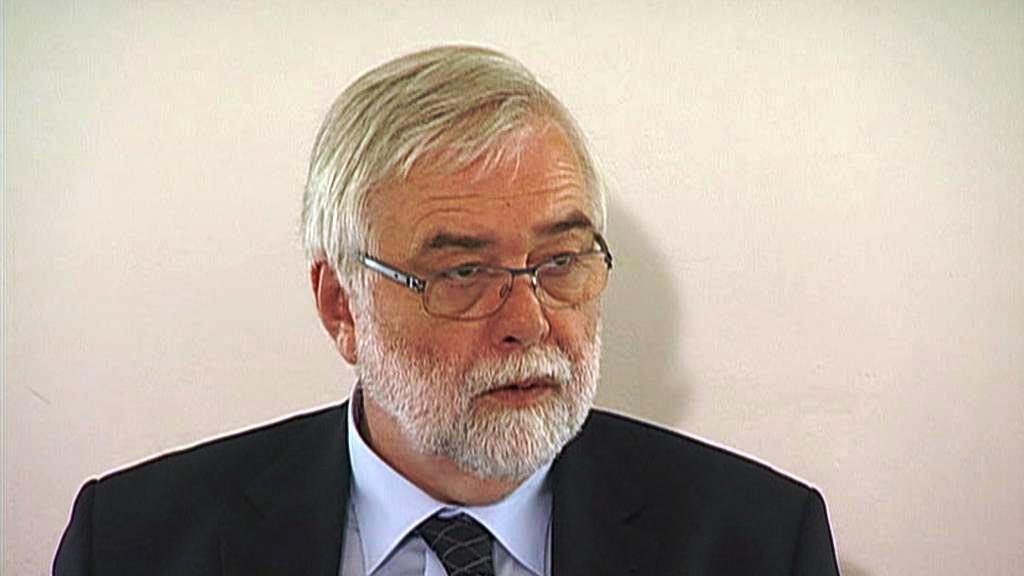Pavel Chrz