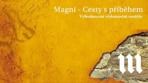 Magni – Cesty s příběhem