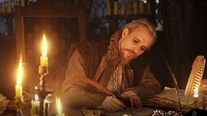 Anonym / Rhys Ifans (Edward de Vere)