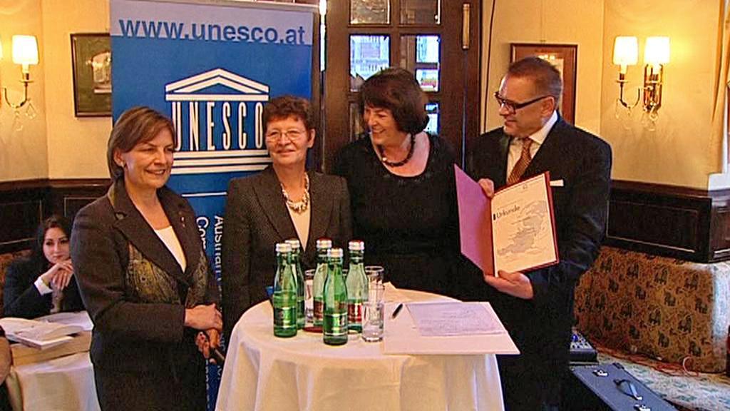 Vídeňské kavárny se staly součástí světového kulturního dědictví UNESCO