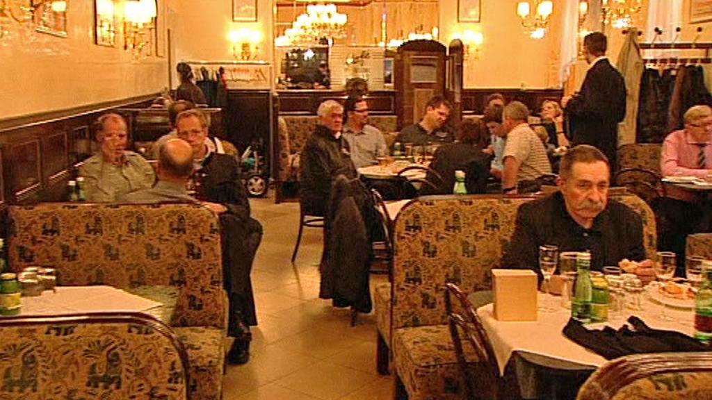 Vídeňská kavárna