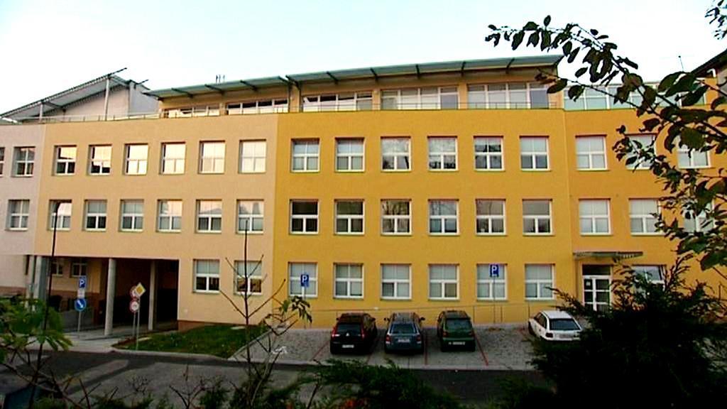 Nová budova Přírodovědecké fakulty