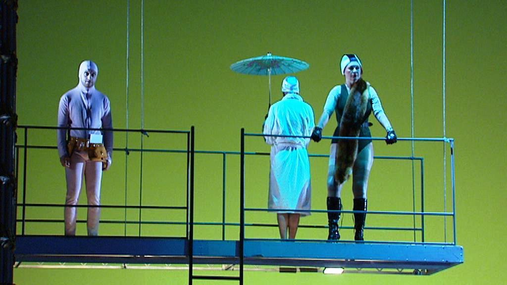Král Lear v Národním divadle