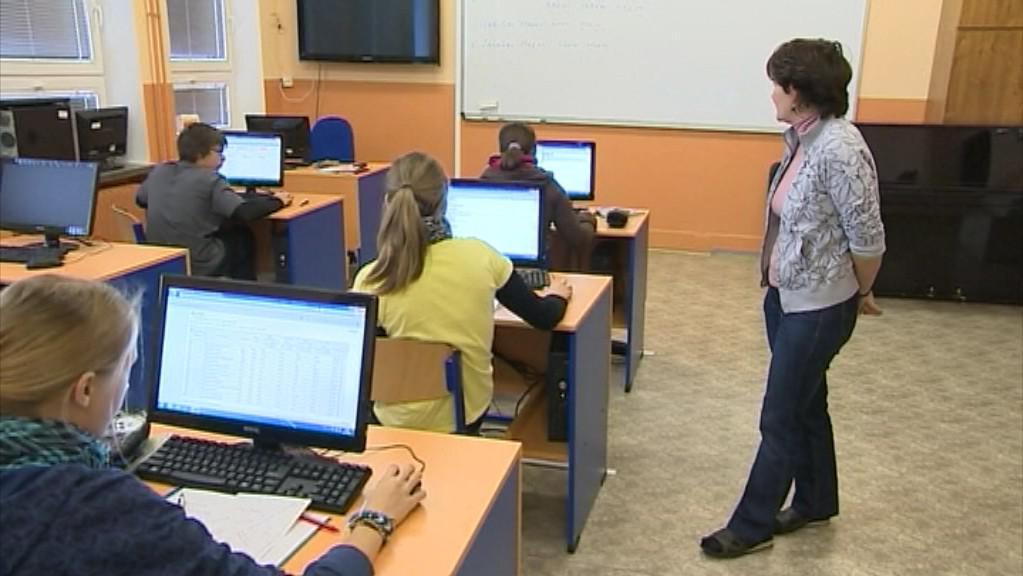 Optimalizace škol ve Valašském Meziříčí