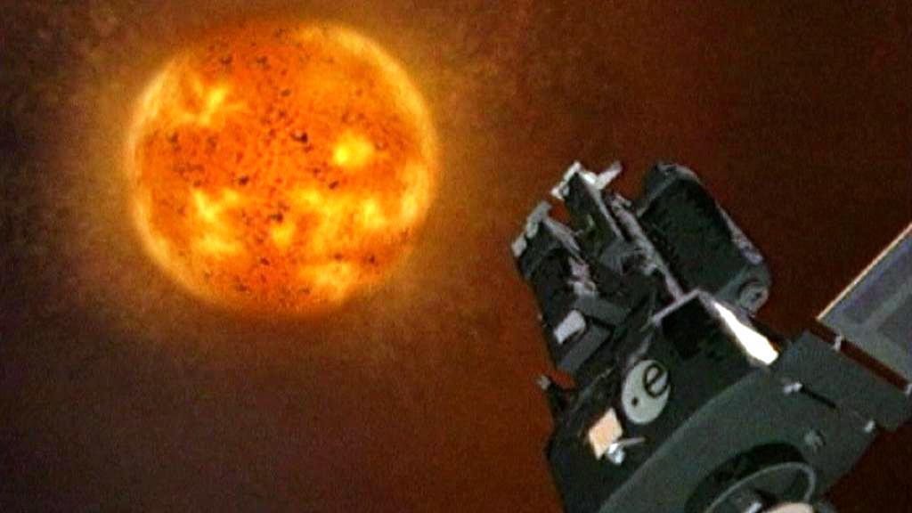 Sonda Solar Orbiter