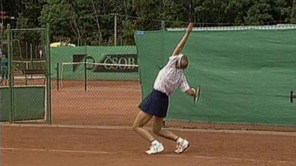 Historie prostějovského tenisu trvá už 111 let