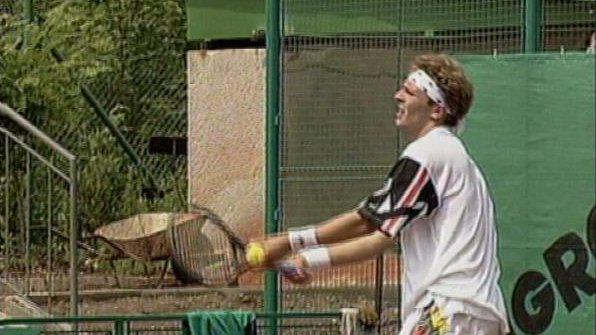 Prostějovský tenis slaví výročí