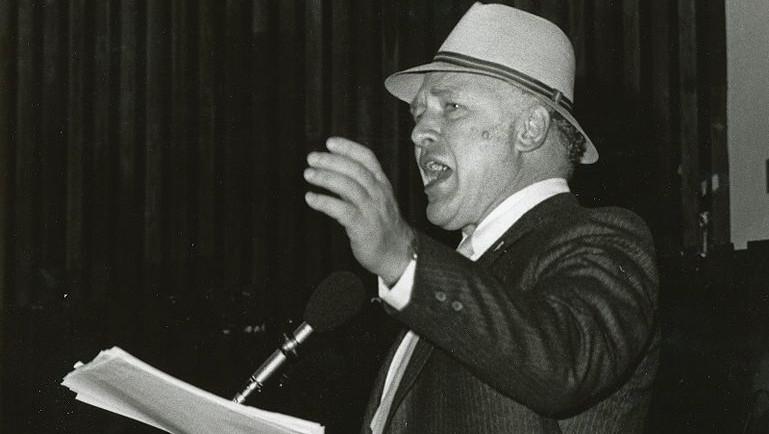 Ken Elton Kesey v roce 1964