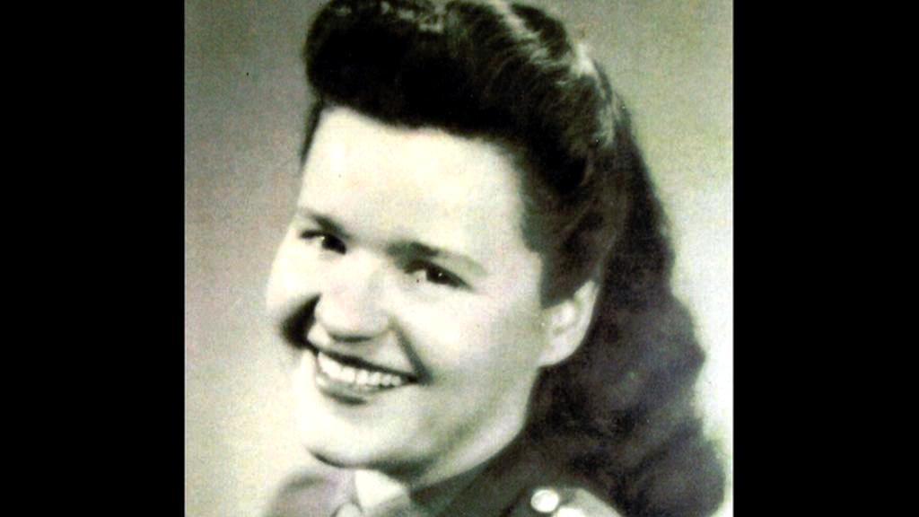 Marie Ljalková-Lastovecká