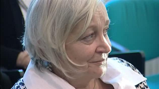 Milana Hrušáková