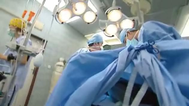 FNO - operační sál