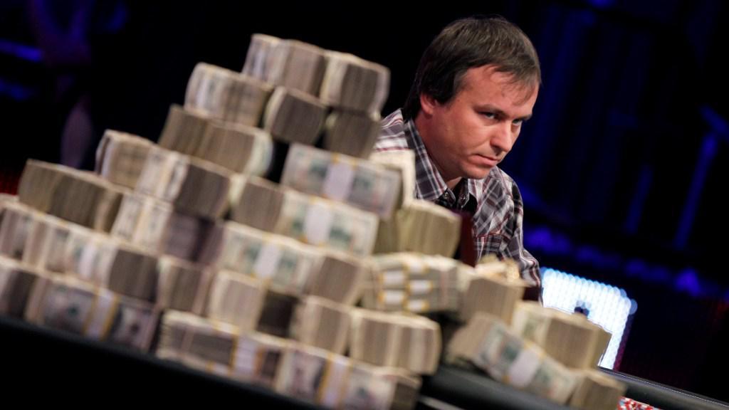 Martin Staszko hraje o miliony