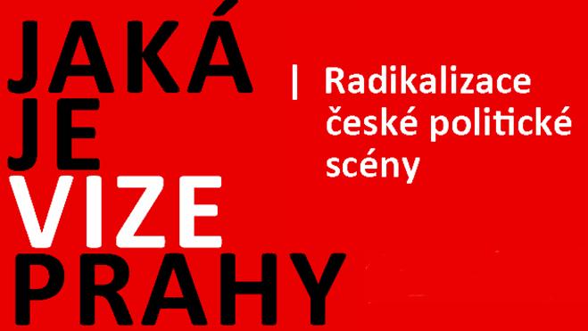 Jaká je vize Prahy IV