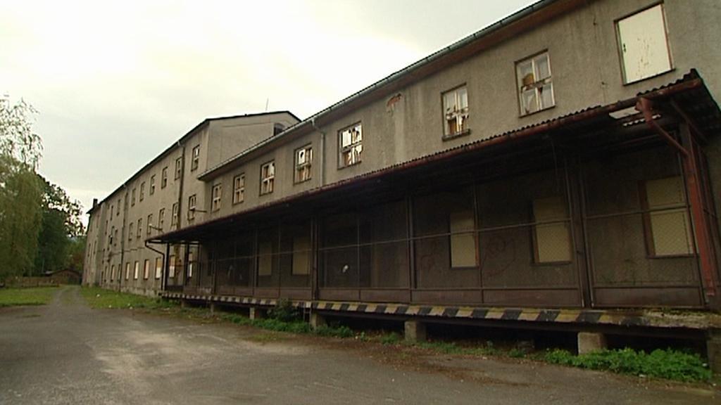 Bumbalova továrna