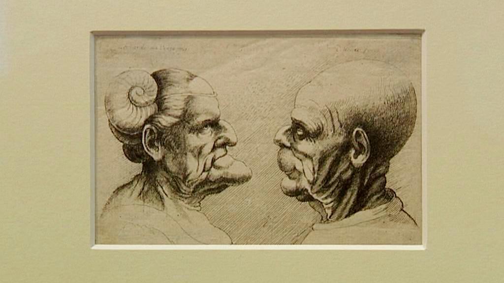 Výstava Doteky stáří