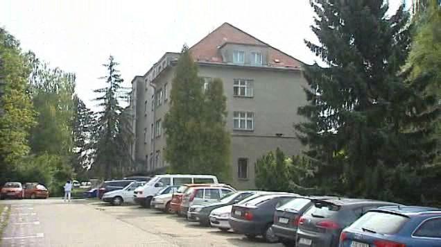 Frýdeckomístecká nemocnice