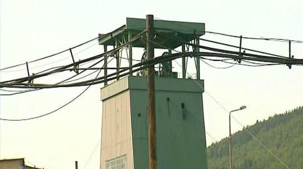 Frenštátský důl