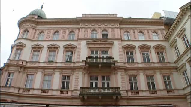 Ditrichštejnský palác