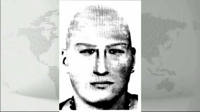 Pravděpodobný vůdce zlodějského gangu