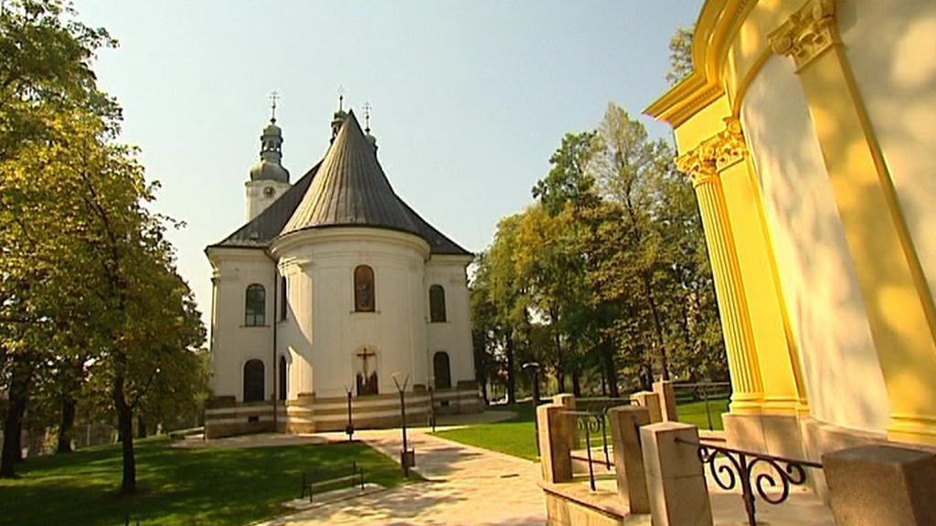 Bazilika Navštívení Panny Marie ve Frýdku-Místku