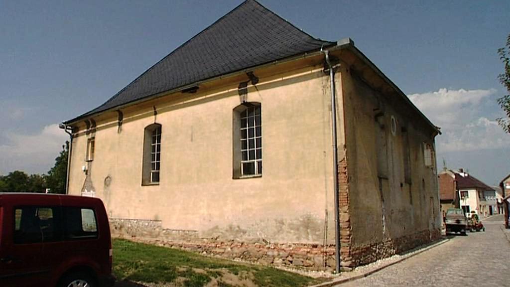 Synagoga v Lošticích