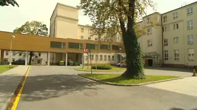 Městská nemocnice v Ostravě