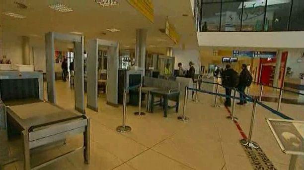Letiště Mošnov