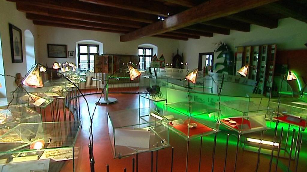 Kopřivnické muzeum