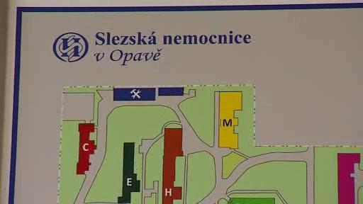 Slezská nemocnice