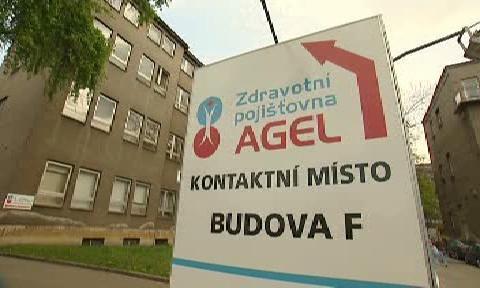 Společnost Agel