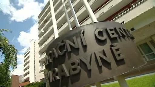 Rehabilitační centrum v Hrabyni