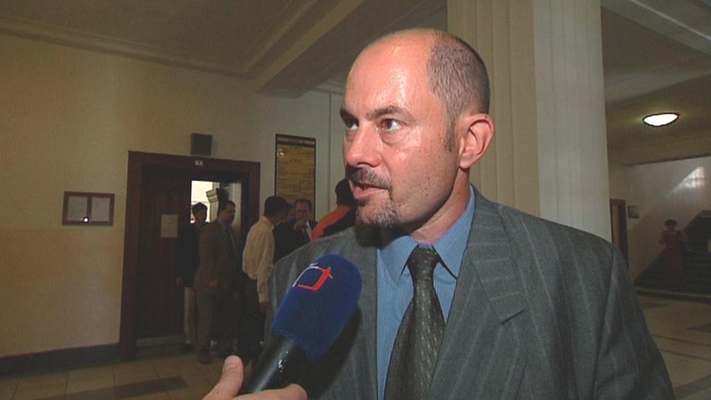 Ivo Prokop