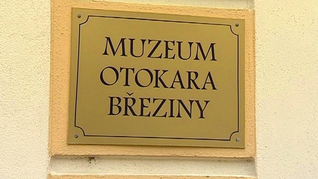 Muzeum Otokara Březiny