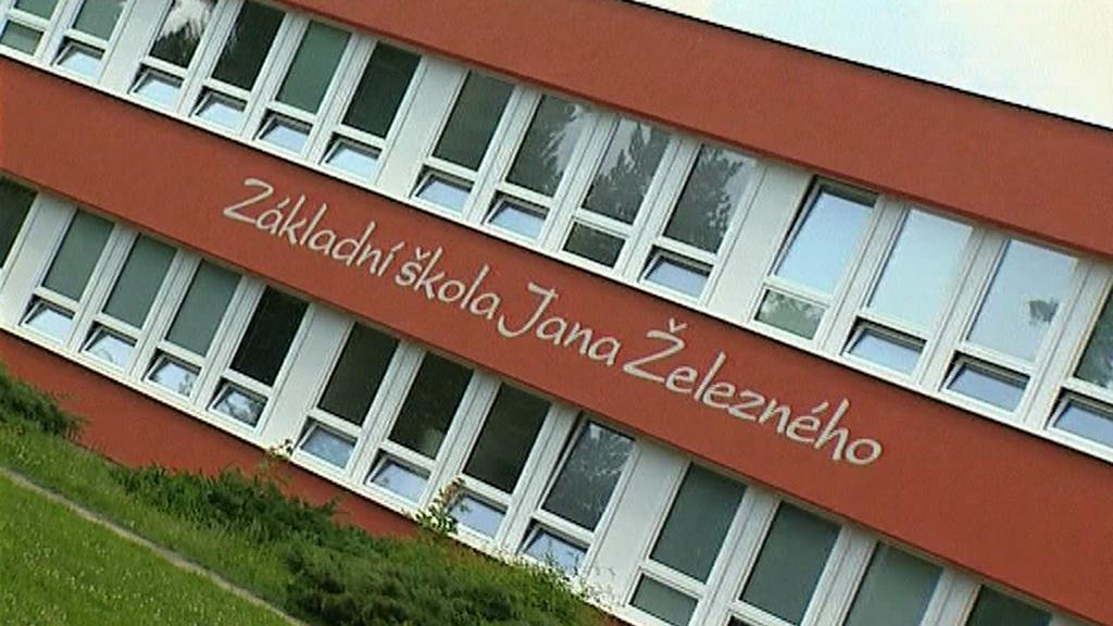 Základní škola v Prostějově
